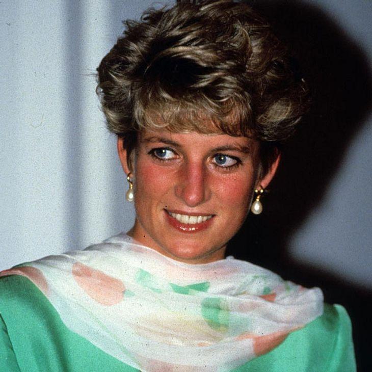 Das waren die letzten Worte von Prinzessin Diana