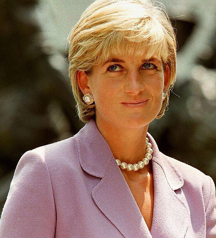 Prinzessin Diana: Traurige Neuigkeiten!