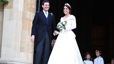 Prinzessin Eugenie Jack - Foto: Getty Images