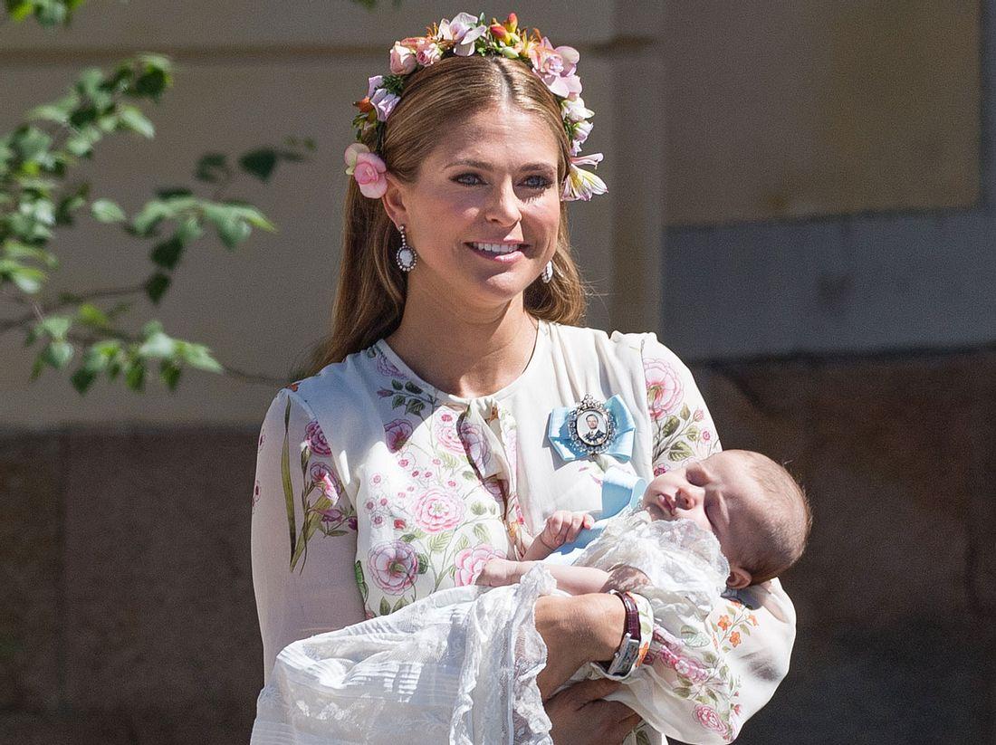 Prinzessin Madeleine: Erschütterndes Familiendrama