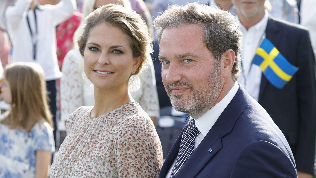 Prinzessin Madeleine & Chris O'Neill: Alles aus! Diese Entscheidung verändert ihr Leben!