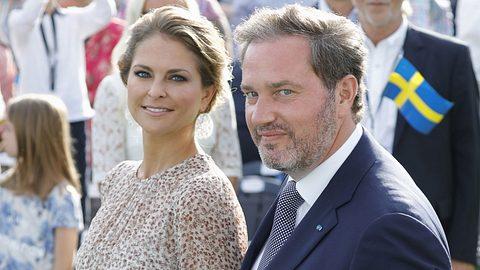 Prinzessin Madeleine & Chris ONeill: Alles aus! Diese Entscheidung verändert ihr Leben! - Foto: Getty Images