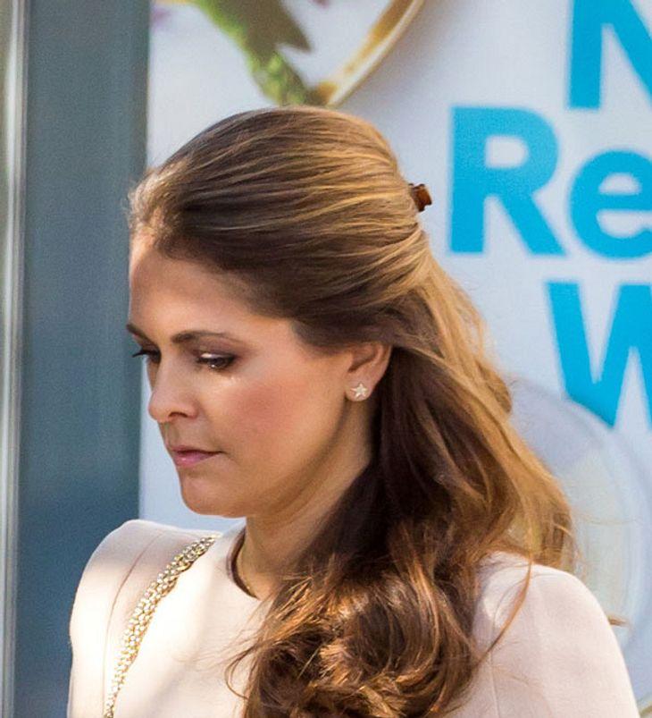 Prinzessin Madeleine: Ehe-Drama in der Schwangerschaft!