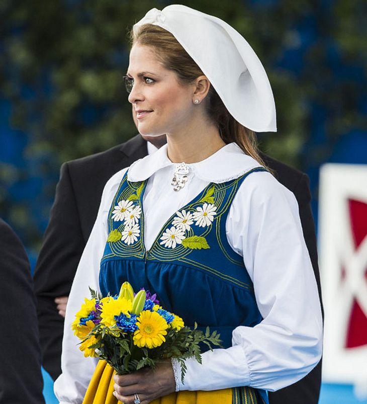 Prinzessin Madeleine: Traurige Nachrichten nach der Geburt!