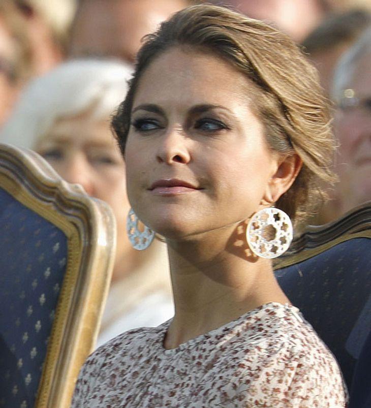 Madeleine von Schweden: Grosse Sorge um die Prinzessin!
