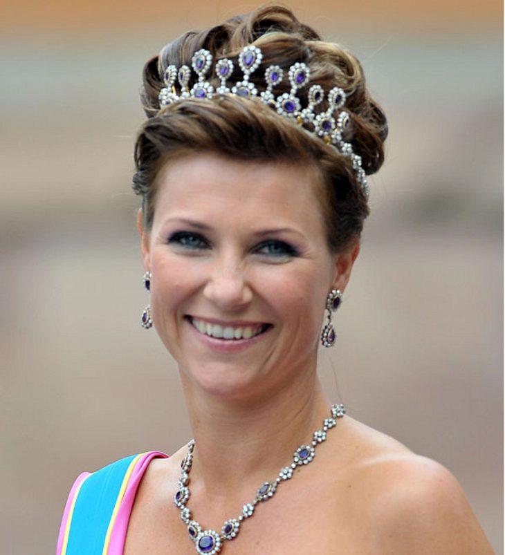 Prinzessin Märtha Louise: Tragischer Reitunfall
