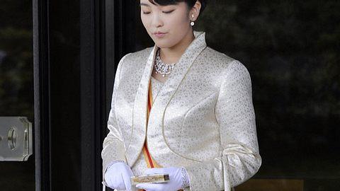 Prinzessin Mako - Foto: getty