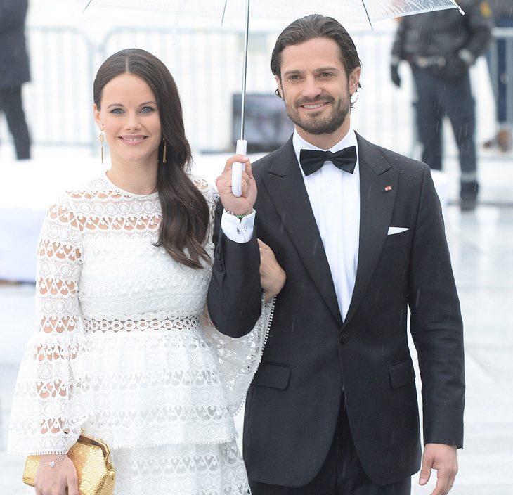 Prinzessin Sofia von Schweden: Das Baby ist da!