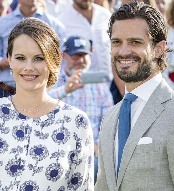 Prinzessin Sofia: Unerwartete Schwangerschafts-News!