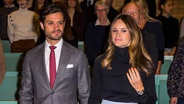 Prinzessin Sofia von Schweden - Foto: Getty Images