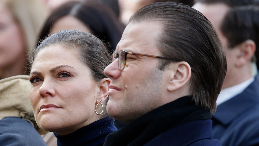 Prinzessin Victoria: Trennungsschock nach 10 Ehejahren!