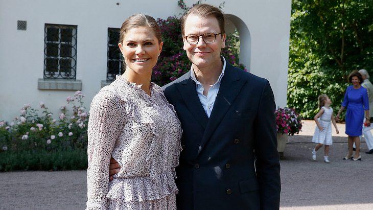 Prinzessin Victoria von Schweden: Babyglück!