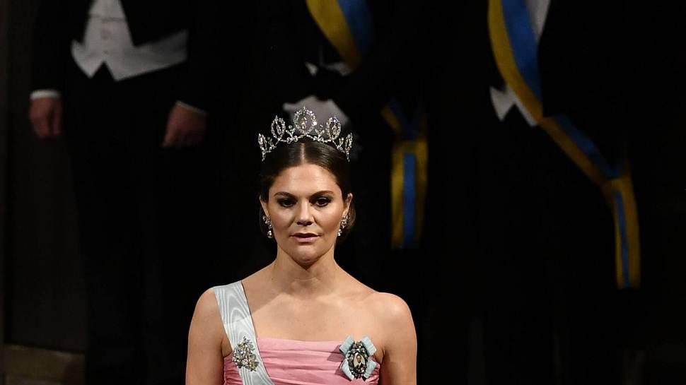 Prinzessin Victoria - Foto: imago