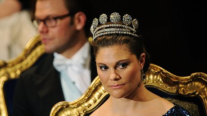 Prinzessin Victoria - Foto: Getty Images