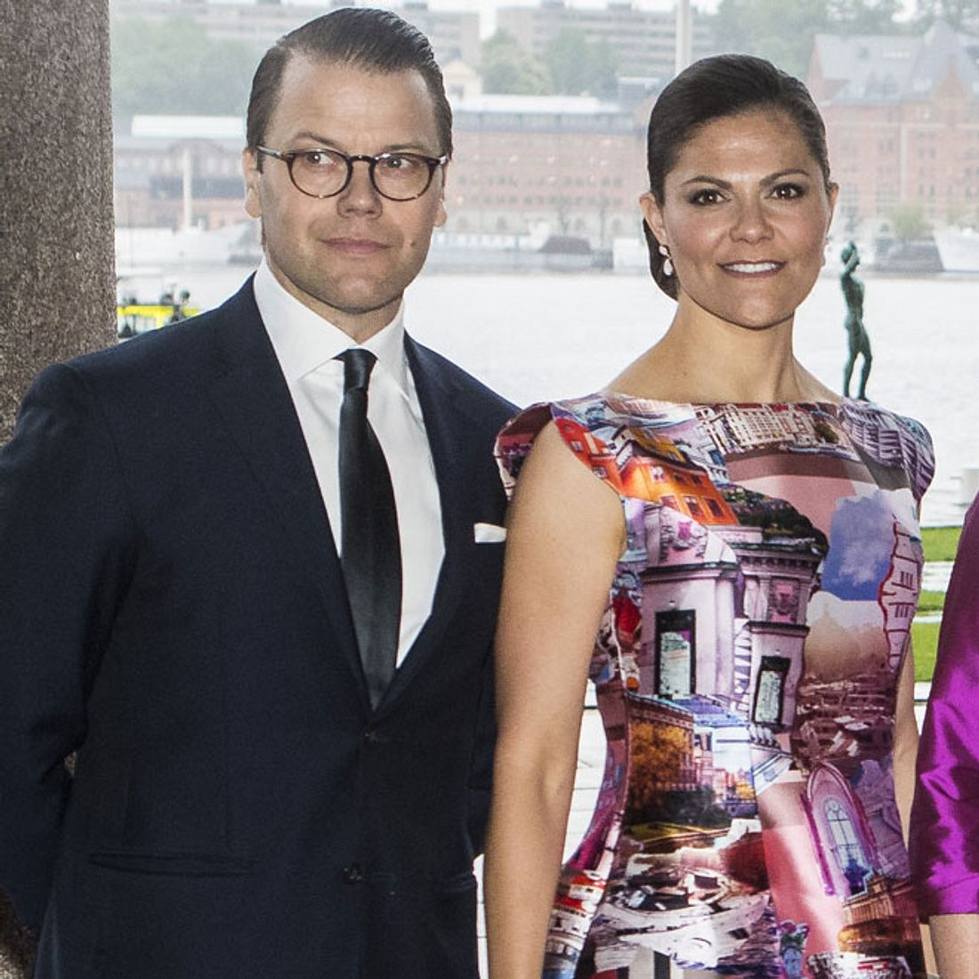 Prinzessin Victoria von Schweden: Ist sie wirklich schwanger?