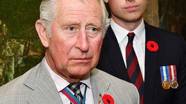 Prinz William: Schlimmer Streit mit Charles! - Foto: Getty Images