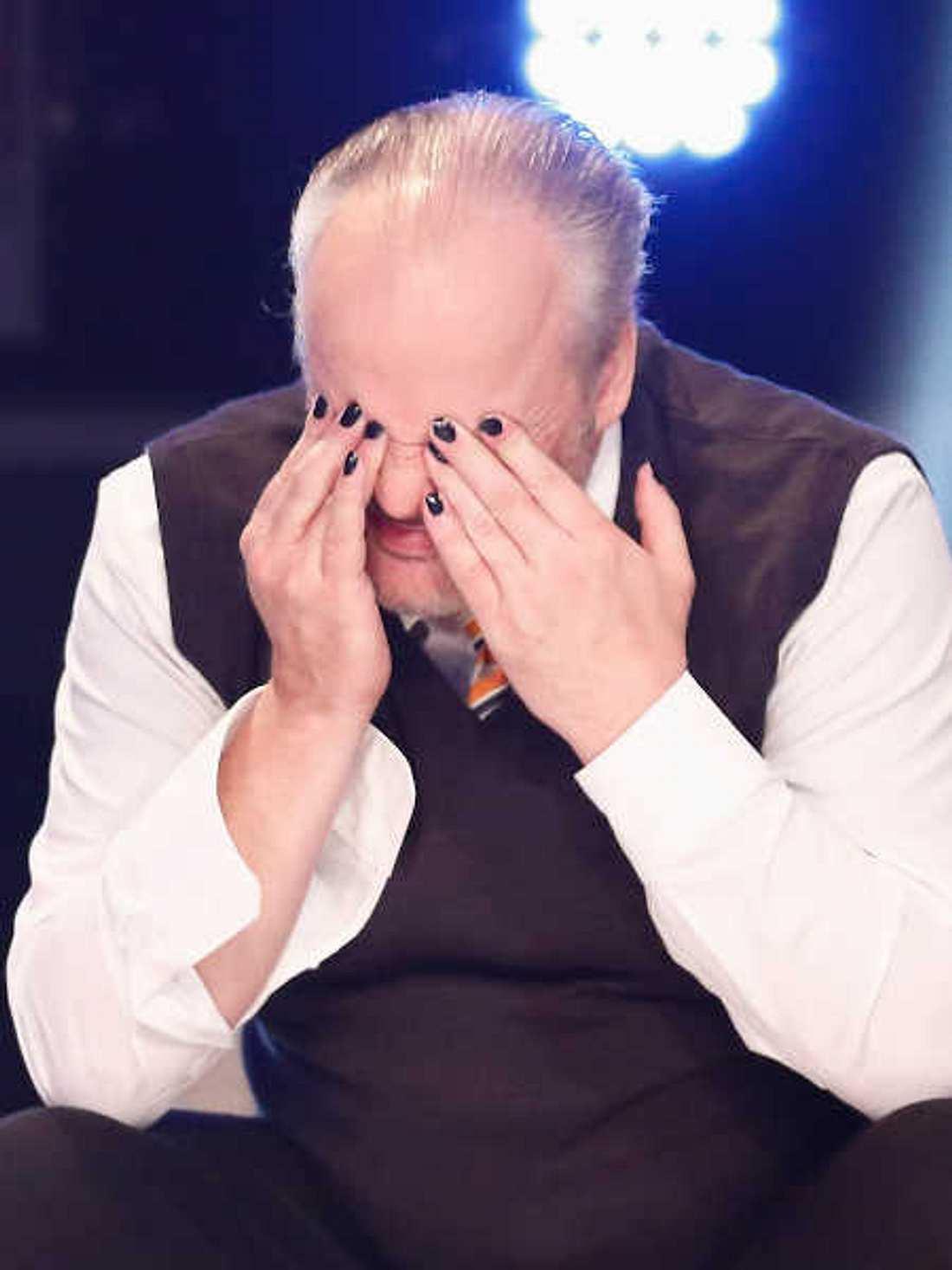 """Hubert Kah: """"Heulsusen und geistige Einzeller bei Promi Big Brother!"""""""