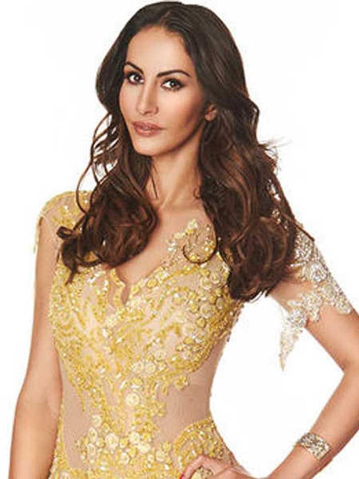Promi Big Brother: Janina Youssefian legt sich mit Mia Julia an