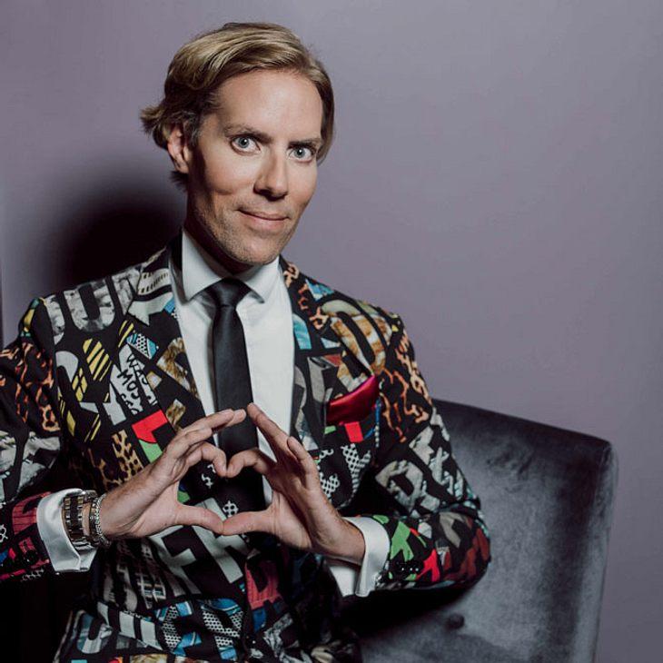 Promi Big Brother: Jens Hilbert wurde früher gemobbt!