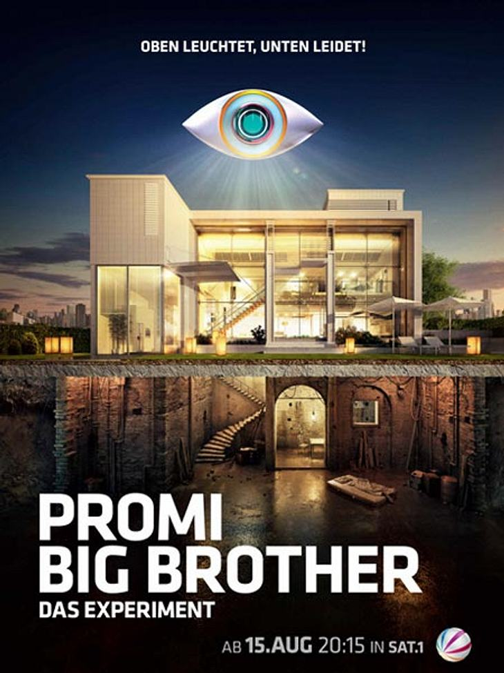 Promi Big Brother hat den Tagessieg geholt.