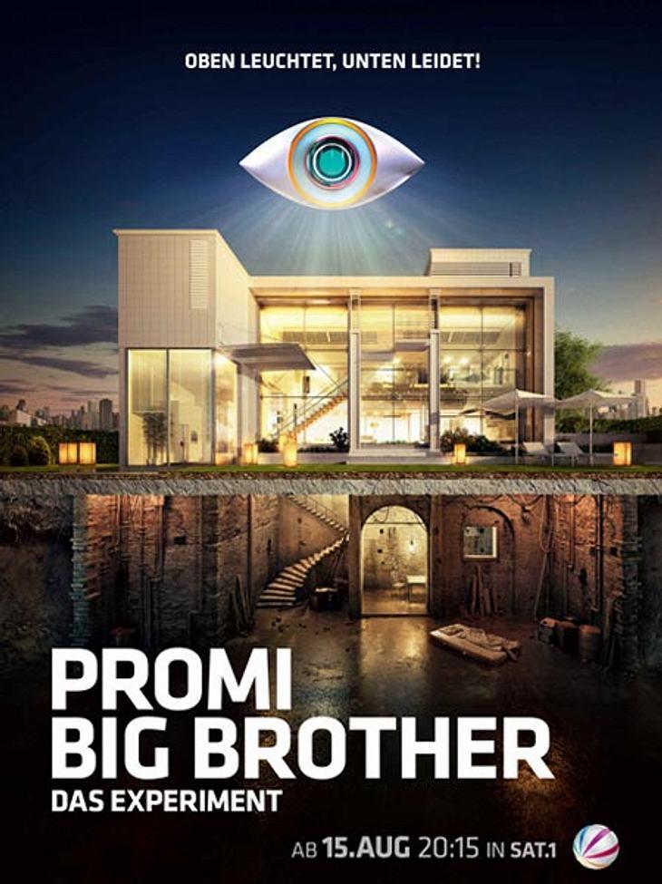 Promi Big Brother hat den Tagessieg geholt.