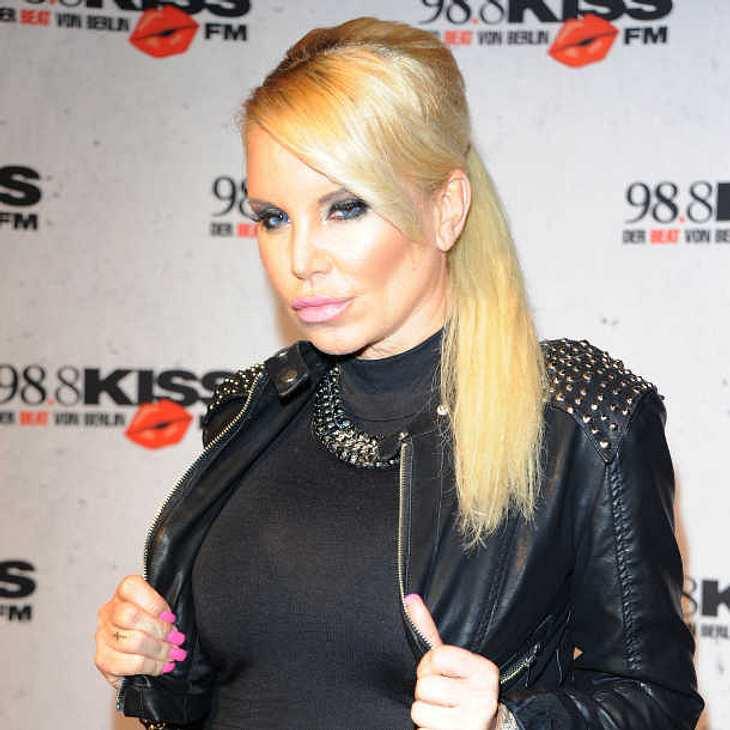 Promi Big Brother 2016 Rückt Tatjana Gsell nun für Edona James nach?