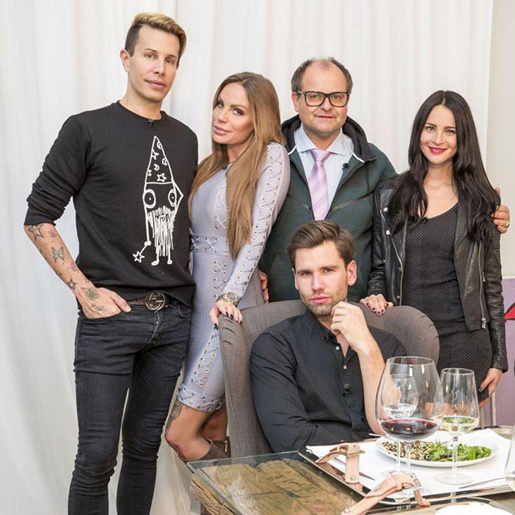 Promi-Dinner: Darum eskaliert der Zoff zwischen Honey und Florian Wess