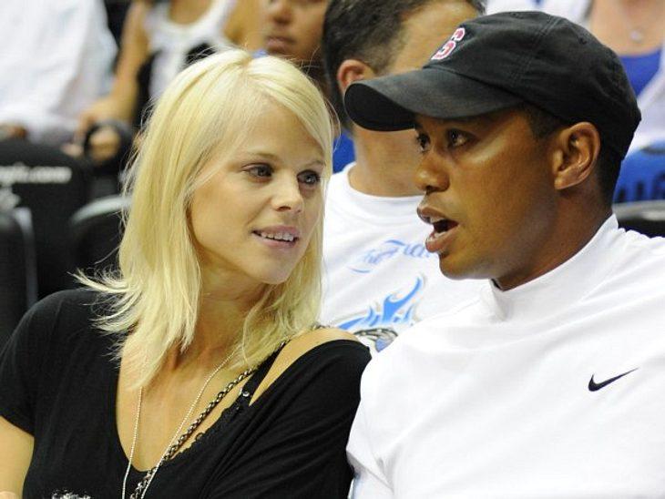 Die teuersten Promi-Scheidungen: Platz 6,Wir erreichen den neunstelligen Bereich: Die Scheidung von Tiger Woods und Elin Nordegren war wohl eine der skandalträchtigsten Promi-Scheidungen. Immer mehr Skandale und Betrügereien durch den Golfs