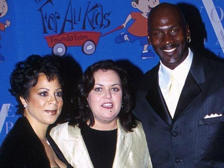 Die teuersten Promi-Scheidungen: Platz 2,Als sich Basketball-Profi Michael Jordan von der ehemaligen Bankangestellten Juanita Vanoy scheiden ließ, besaß er ein Vermögen von 350 Millionen Dollar. Während der Verhandlungen wurde spekuliert, d