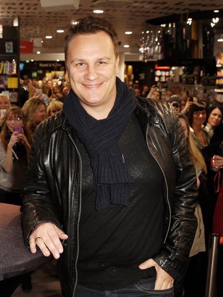Bei Promi-WWM ist Guido Maria Kretschmer recht ruhig