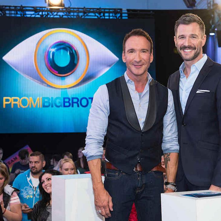 """Quoten-Schock: """"Promi Big Brother""""-Auftakt schwach wie nie"""