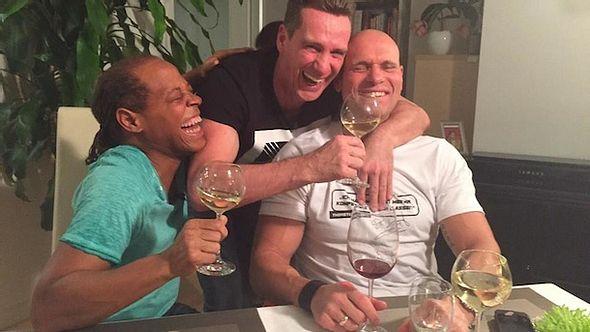 Dschungel-Promi Dinner: Auch Jürgen, Thorsten und Ricky sind dabei - Foto: Facebook / Jürgen Milski