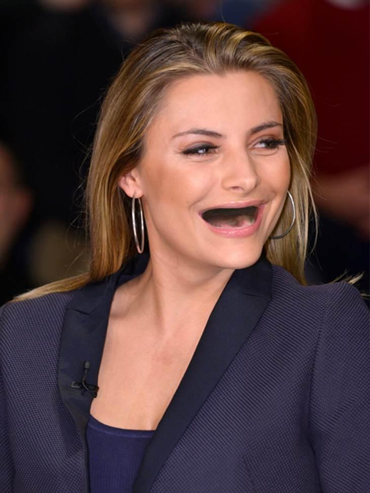 Nackte deutsche schauspielerin