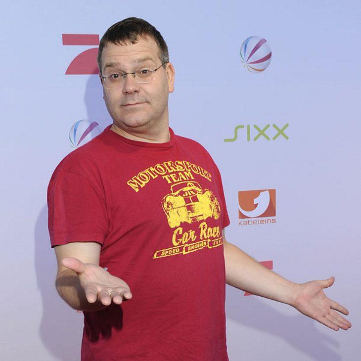 """""""Schlag den Star"""" geht mit Elton auf ProSieben weiter"""
