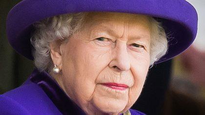 Traurige Nachrichten an ihrem 94. Geburtstag