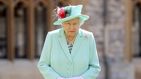 Queen Elizabeth - Foto: GettyImages