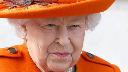 Queen Elizabeth - Foto: imago
