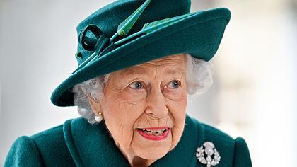 Queen Elizabeth - Foto: JEFF J MITCHELL/POOL/AFP via Getty Images