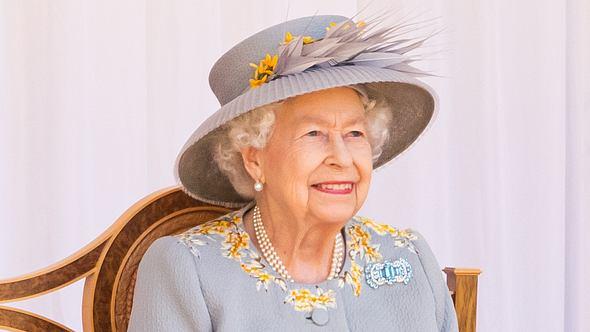 Queen Elizabeth - Foto: Pool/Samir Hussein/WireImage/GettyImages