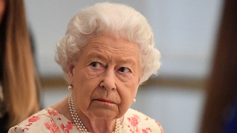 Queen Elizabeth - Foto: Getty Images