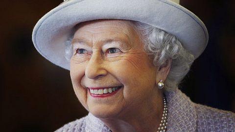 Quenn Elizabeth II. - Foto: getty