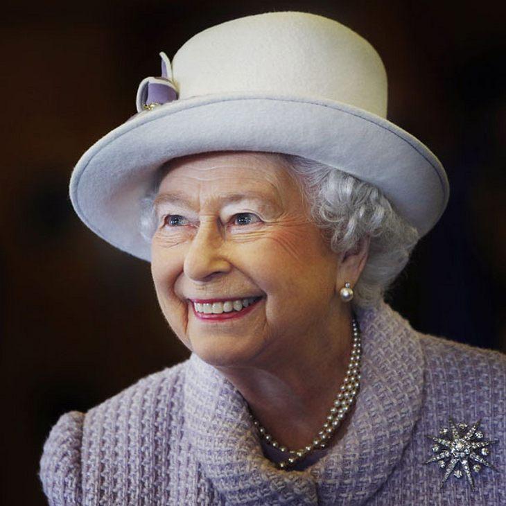 Quenn Elizabeth II.