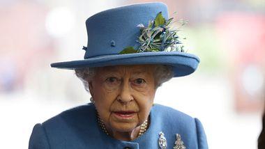 Queen Elizabeth II.: Trauriger Abschied! - Foto: Getty Images