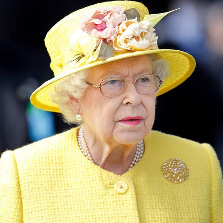 Queen Elizabeth II.: Todes-Drama