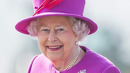 Queen Elizabeth II. - Foto: GettyImages