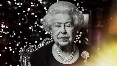 Queen Elizabeth - Foto: imago images / Hans Lucas