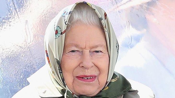 So viel verdienen die Angestellten von Queen Elizabeth II.