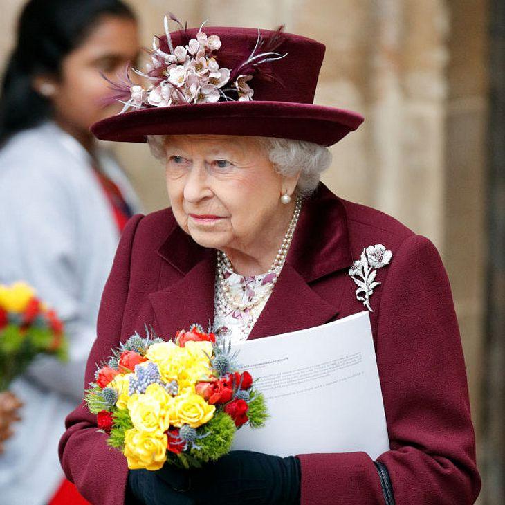 Vor 36 Jahren sollte die Queen getötet werden