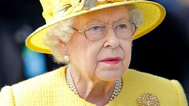 Queen Elizabeth: Polizeieinsatz im Palast Holyroodhouse - Foto: Getty Images