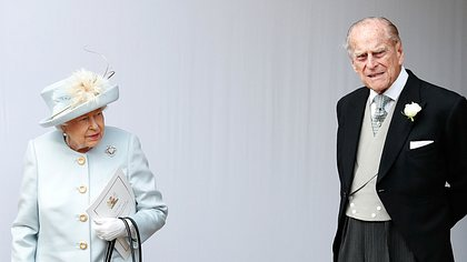 Ehe-Krise bei Queen Elizabeth und Prinz Philip! - Foto: GettyImages